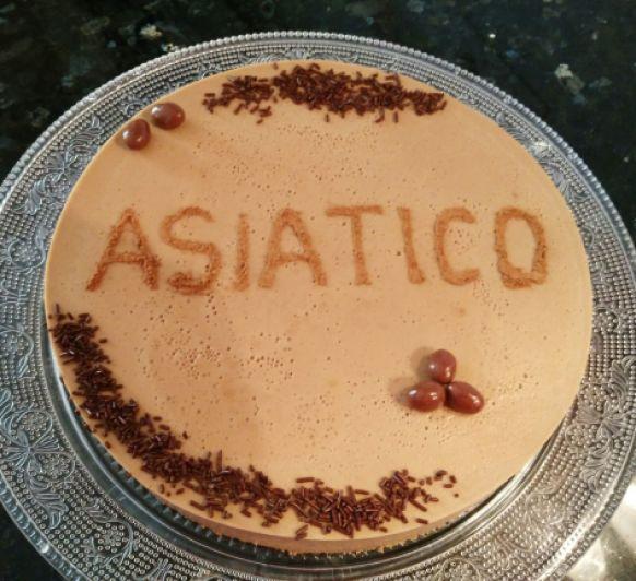 Tarta de Asiatico