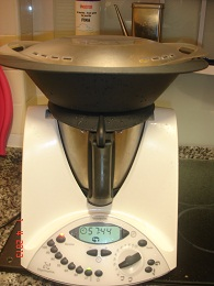 MICHIRONES Thermomix®