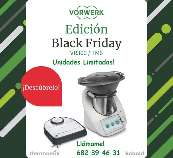 Welcome Black Friday