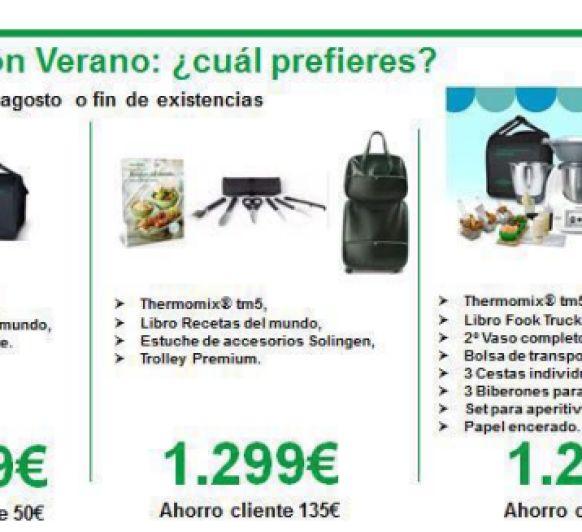 EDICIÓN ESPECIAL Thermomix® PARA TODOS LOS GUSTOS