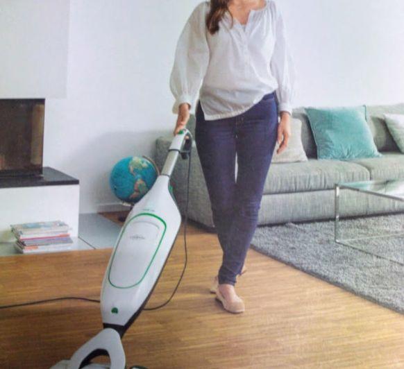 Kobold limpia e higieniza tu hogar