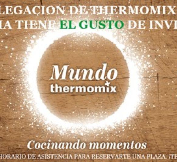MUNDO Thermomix® CON EL 0%