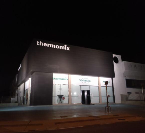 Thermomix® estrena nuevo espacio en la Comunidad Autónoma de Murcia y lo hace en la localidad de Cartagena.
