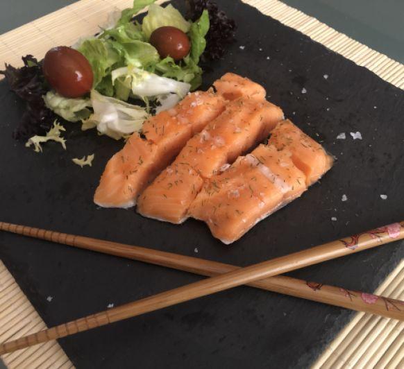 Cocinando al vacío con TM6